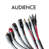 AUDIENCE CABLES