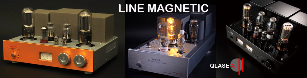 08 LINE MAGNETIC