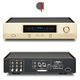 Accuphase C-37 phono