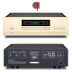 Lectores CD Accuphase
