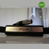 MAMBA AUDIO BIGBANG XLR. Demo