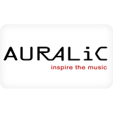 Media players Auralic