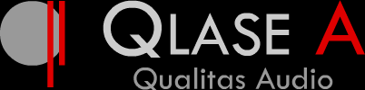 QLASE A - Qualitas Audio